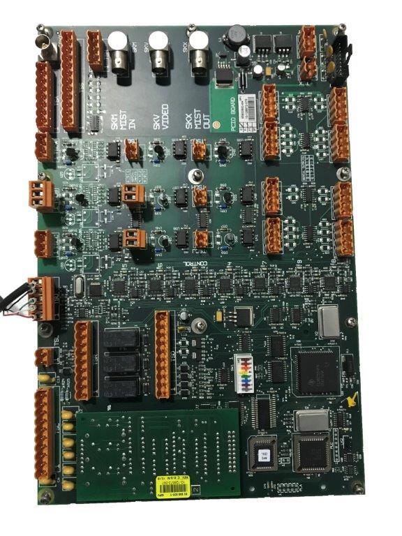 PCIO Board