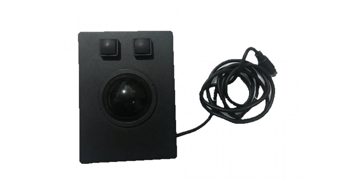 Sperry Marine VMFT Trackball push button faulty