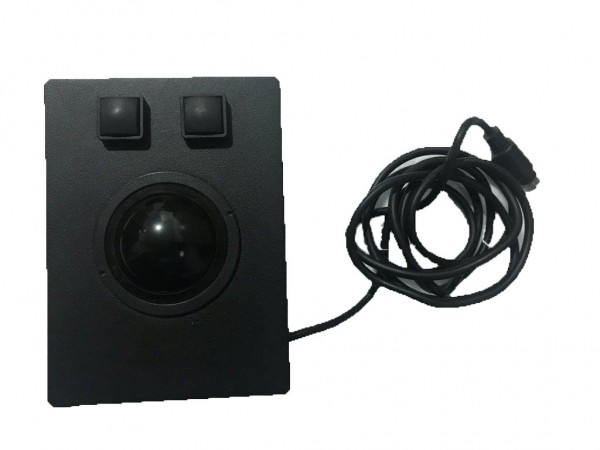 Sperry Marine VMFT Trackball push button faulty